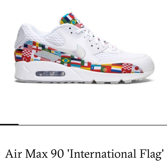 best service 33b4e 4501d Nike limited edition air max